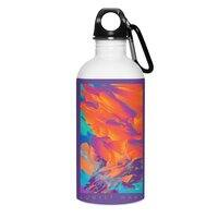 Sunset Wars - water-bottle - small view
