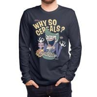 Why So Cereals? - mens-long-sleeve-tee - small view