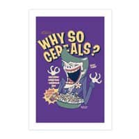 Why So Cereals? - small view