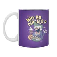 Why So Cereals? - white-mug - small view