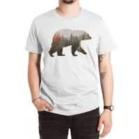 Bear - mens-extra-soft-tee - small view