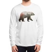 Bear - mens-long-sleeve-tee - small view