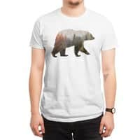 Bear - mens-regular-tee - small view