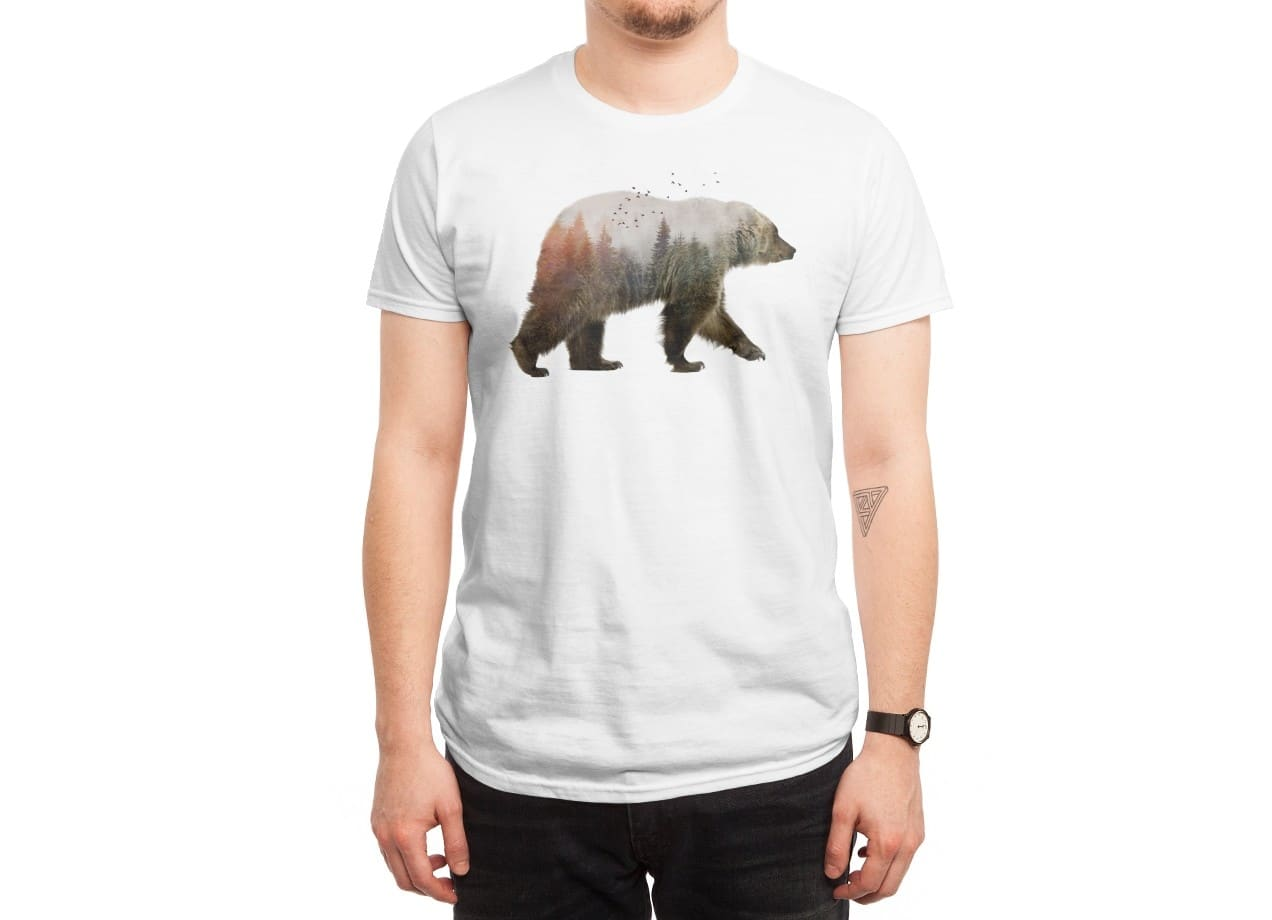 Title: Bear; Designer: Design By Sokol; Details