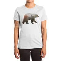 Bear - womens-extra-soft-tee - small view