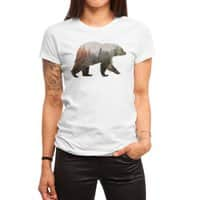 Bear - womens-regular-tee - small view