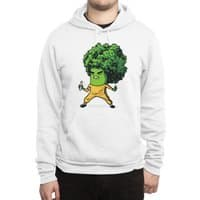 Brocco Lee - hoody - small view