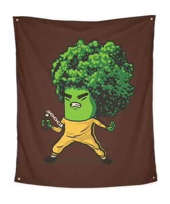 Brocco Lee