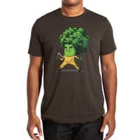Brocco Lee - mens-extra-soft-tee - small view