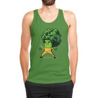 Brocco Lee - mens-jersey-tank - small view