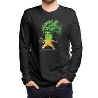 Brocco Lee - mens-long-sleeve-tee - small view