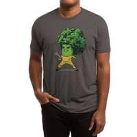Brocco Lee - mens-triblend-tee - small view