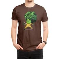 Brocco Lee - mens-regular-tee - small view