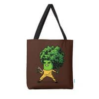 Brocco Lee - tote-bag - small view