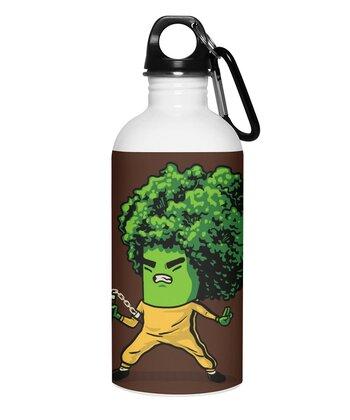 Brocco Lee