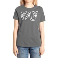 YAY - womens-extra-soft-tee - small view