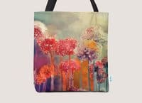Allium - tote-bag - small view