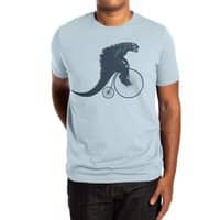 Big ride - mens-extra-soft-tee - small view