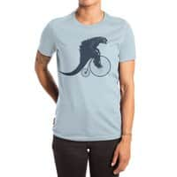 Big ride - womens-extra-soft-tee - small view