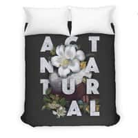Act Natural - duvet-cover - small view