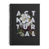 Act Natural - small view