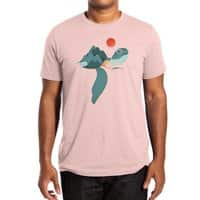 Archelon - mens-extra-soft-tee - small view
