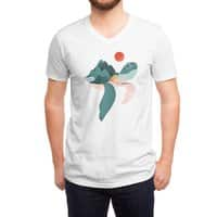 Archelon - vneck - small view