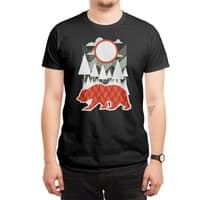 WILD SHAPES - mens-regular-tee - small view