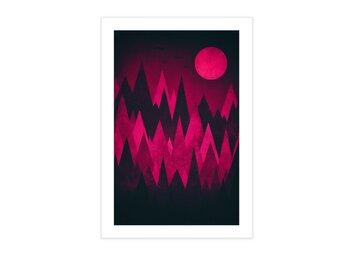 Dark Mystery Peak Wood's
