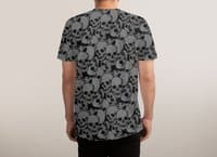 A Lot of Skulls - mens-sublimated-tee - small view
