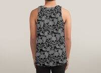 A Lot of Skulls - sublimated-tank - small view