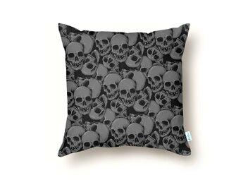 A Lot of Skulls