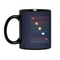 Many Lands Under One Sun - black-mug - small view