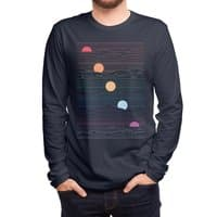Many Lands Under One Sun - mens-long-sleeve-tee - small view