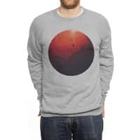 Astral Projection - crew-sweatshirt - small view