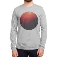 Astral Projection - mens-long-sleeve-tee - small view