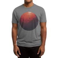 Astral Projection - mens-triblend-tee - small view
