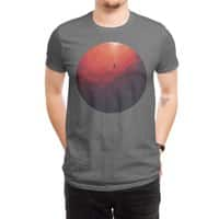 Astral Projection - mens-regular-tee - small view