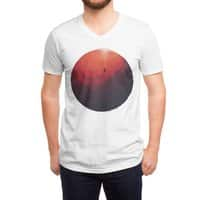 Astral Projection - vneck - small view