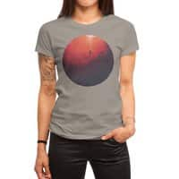 Astral Projection - womens-regular-tee - small view