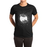 Full Moon - womens-extra-soft-tee - small view