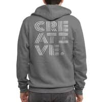 Creative. - zipup - small view