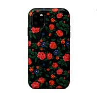 Dark Roses - double-duty-phone-case - small view