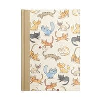 Cats Cats Cats - notebook - small view