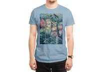 Game of animals - mens-regular-tee - small view