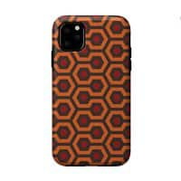 The Shining Overlook Hotel - double-duty-phone-case - small view