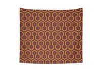 The Shining Overlook Hotel - indoor-wall-tapestry - small view