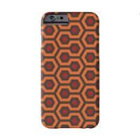 The Shining Overlook Hotel - perfect-fit-phone-case - small view