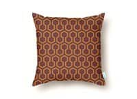The Shining Overlook Hotel - throw-pillow - small view