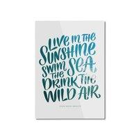 Swim the Sea - small view